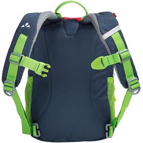 VAUDE Minnie 5 Backpack Barn marine/red